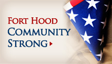 Support Ford Hood Community Strong