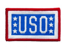 USO Until Everyone Comes Home