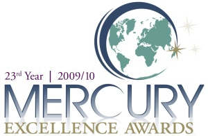 Mercury Excellence Awards