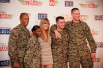 """VH1 Divas Salute The Troops"", partner with the USO"