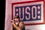 Avenged Sevenfold Tour Iraq and Kuwait