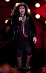 Ann Wilson from Heart sings with Grace Potter and the Nocturnals