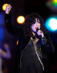 Ann Wilson from Heart