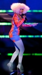 "Nicki Minaj performs ""Moment for Life"""
