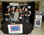 USO Seether Tour To Guam and Hawaii