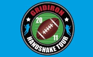 Gridiron-Handshake-Tour