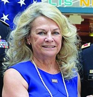 USO of Georgia President and CEO Mary Lou Austin. Courtesy photo