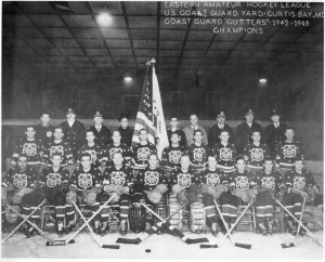 Team photo via via US Coast Guard.
