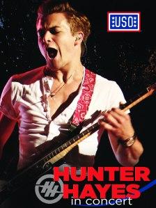 HunterHayesPoster