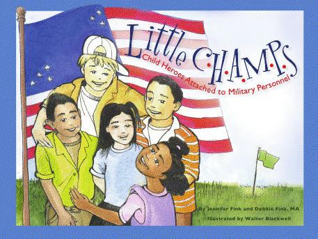 LittleCHAMPSbook
