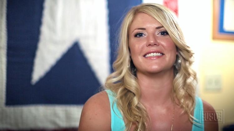 Ashley Sandgren