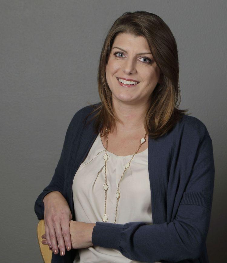 USO Houston Center Director Liz Vallette