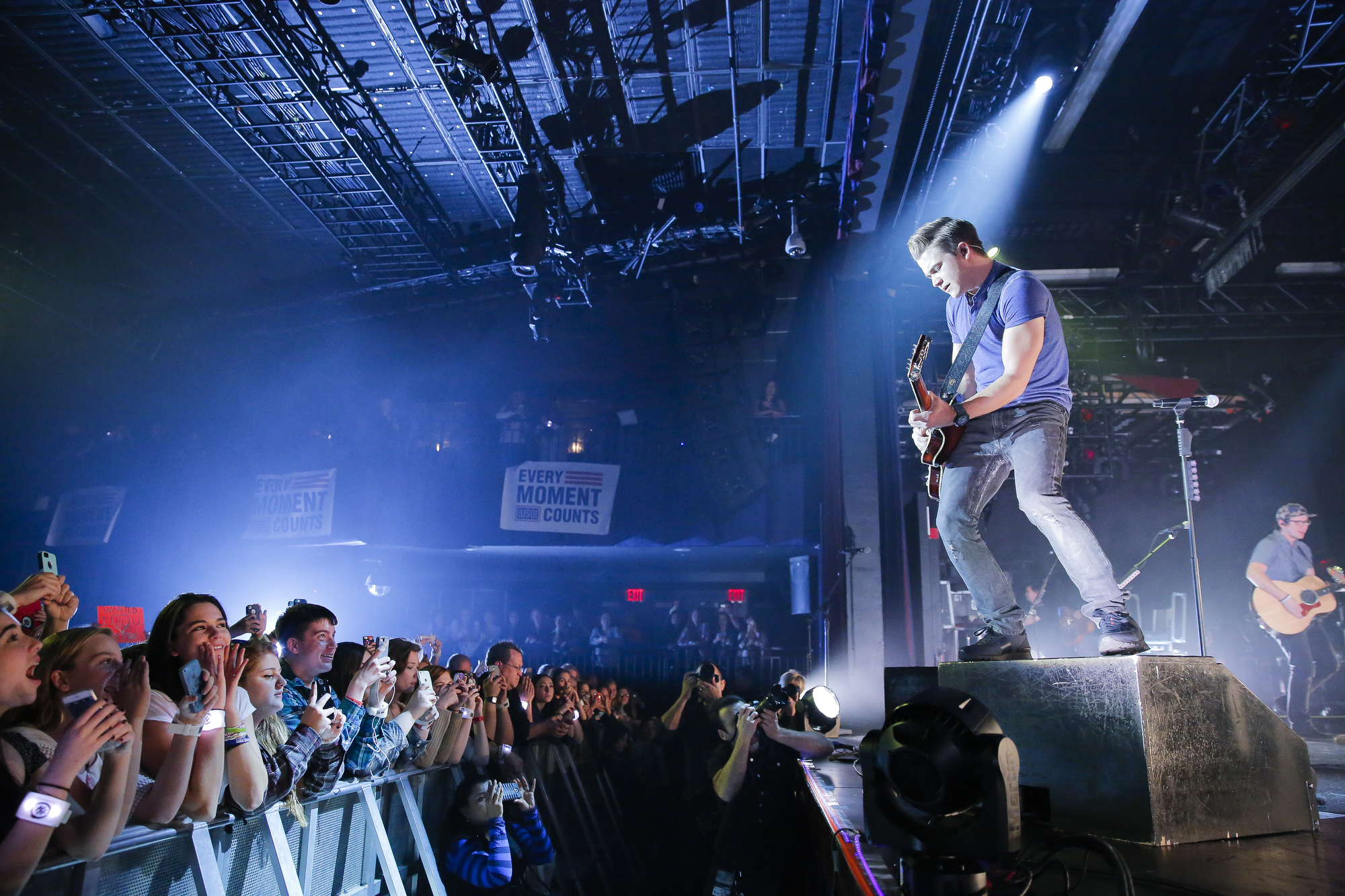 Country Music on Tour | Country Music Concerts