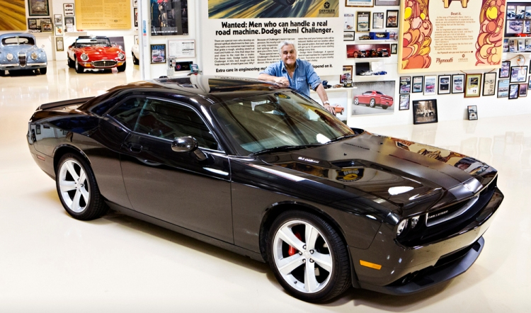 Want this car? It can be yours if you're in Scottsdale next weekend. Courtesy photo