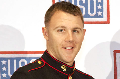 Staff Sgt. Andrew Seif