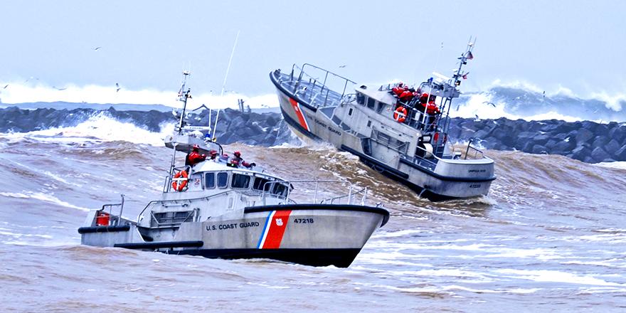 25 coast guard facts for 225 years celebrating the coast - Coast guard wallpaper ...