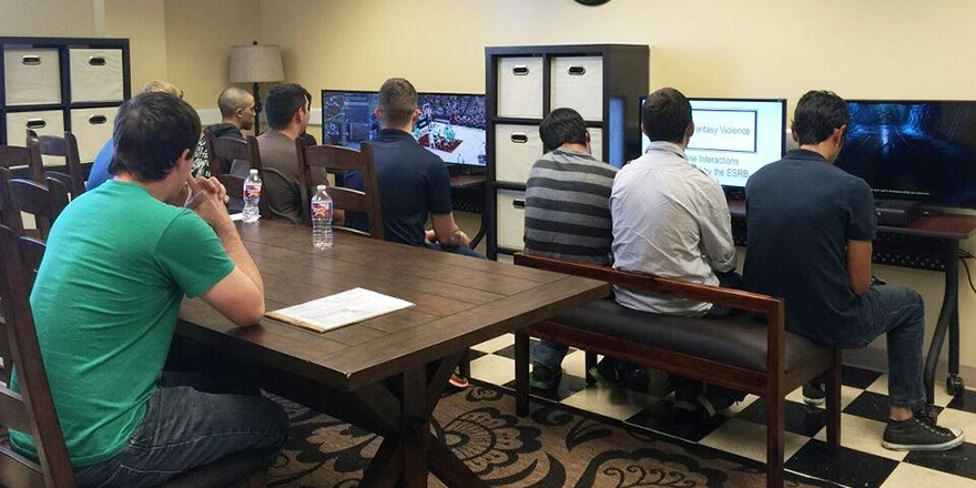 video games | The Official USO Blog