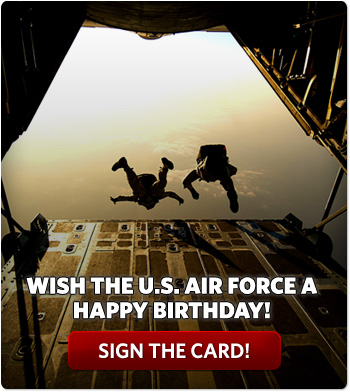 callout-USAF